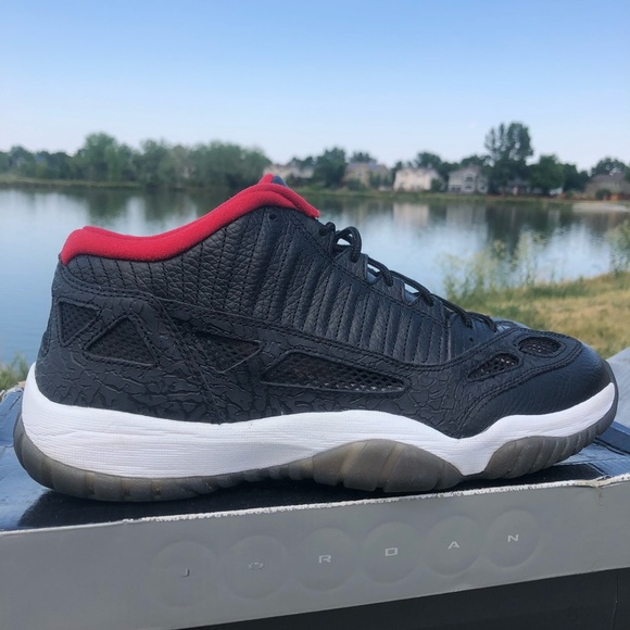 37ded9586af Jordan Other - Air Jordan 11 Low Basketball Shoes Size 11.5 Ball